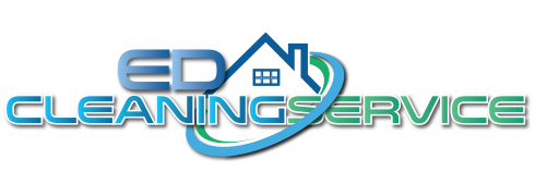 ED CLEANING SERVICE Logo